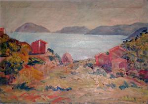 R.Baraldi - Il Viticcio